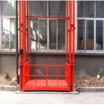 工厂货梯-升降货梯